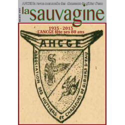 SAUVAGINE à la carte